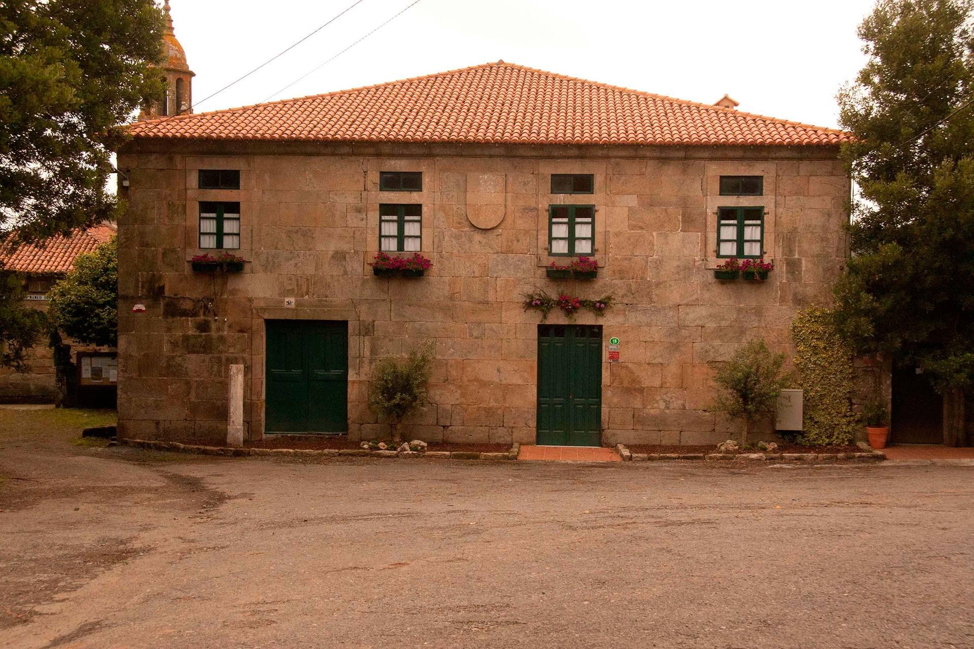 Casa Rural en Santiago - Priorato San Martín